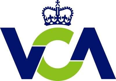 VCA logo image